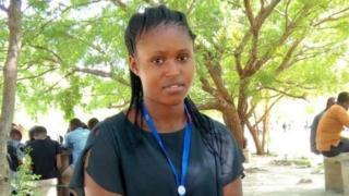 Umuhisi Akwilina Akwilini