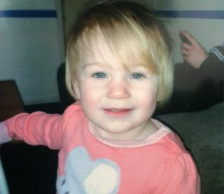 Ayeeshia Jane Smith was 21 months old when she died in May 2014