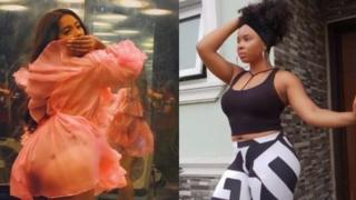 Tiwa Savage na Yemi Alade