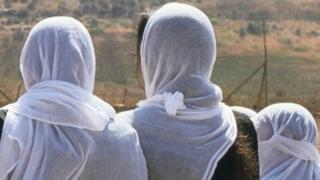 Druze adalah kelompok minoritas keagamaan ketiga terbesar di Suriah.