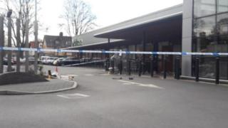 Waitrose on Botley Road