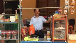 Thầy Nguyễn Văn Hào