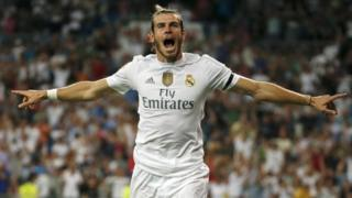 Gareth Bale amekua akikumbwa na majeraha ya mara kwa mara