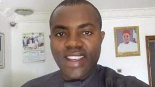 Emmanuel Uzo