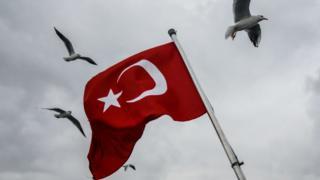 Türkiye İstanbul jenerik fotoğraf