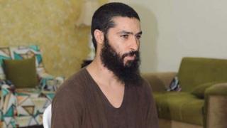 Abu Hamza al Beljiki