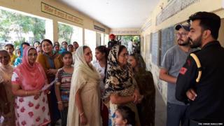 Shahkot by-election