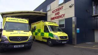 Luton & Dunstable Hospital