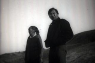 Болот Абдрахманов жана Бүбүйра Кыдыралиева