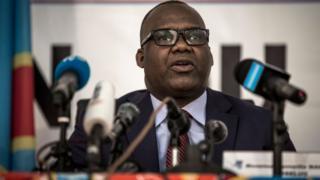 L'annonce a été faite par le président de la Commission électorale, Corneille Nangaa.