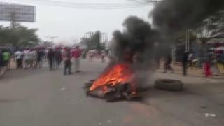 Benue riots