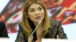 Гулнора Каримова