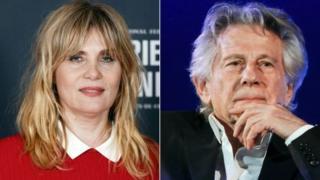 اخبار الفن – زوجة المخرج رومان بولانسكي ترفض دعوة الانضمام لأكاديمية أوسكار