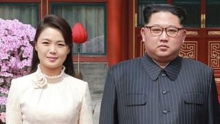 Лі Соль Чжу та Кім Чен Ин