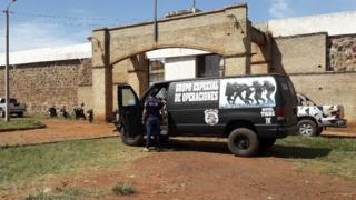 O que representam as fugas de presos ligados ao PCC no Paraguai e no Acre