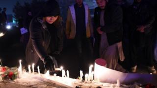 گزارش کمیسیون حقوق بشر افغانستان