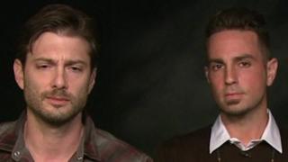 رجلان يدعيان أن مايكل جاكسون استغلهما جنسيا وهما طفلان