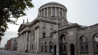A judge at Dublin Circuit Court said it was as bad a case of dangerous driving as he had ever come across