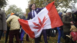 Celebrations in Toronto