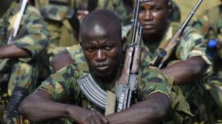 Les militaires seront déployés, en particulier, à Benue, Taraba et Nasarawa