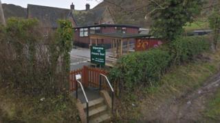 Stiperstones CE Primary School