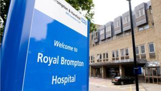 Royal Brompton Hospital,