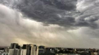 طوفان استرالیا