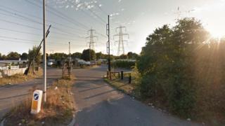West Meadows, Ipswich