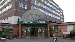 Daisy Hill Hospital