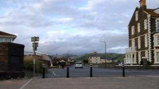 Pier Road, Tywyn