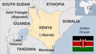 Ikarata ya Kenya
