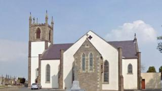 St Colmcille's Church, Carrickmore, County Tyrone