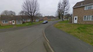 Wykes Road, Yaxley, near Peterborough