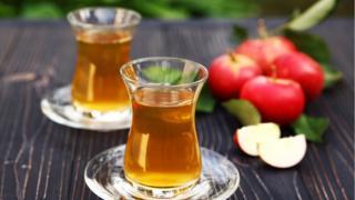 Meyvə çayı