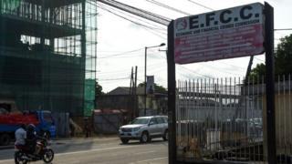 Hukumar EFCC