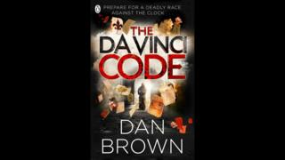 New Da Vinci Code cover