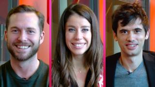 Dating app entrepreneurs