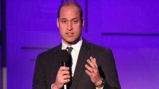 Принц Уильям давно поддерживает благотворительную организацию Heads Together, которая помогает людям с душевными заболеваниями