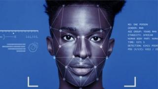 چہرے کی شناخت