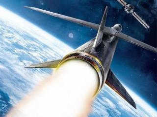 反卫星武器