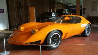1966 XVR Concept