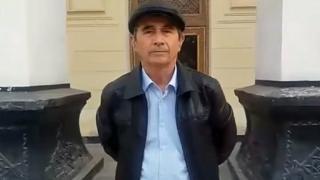 Аъзам Турғунов