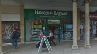 Hawkin's Bazaar collapses into administration