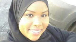 Asiyah Harris