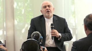 تلاش آمریکا برای افزایش فشار بر ایران