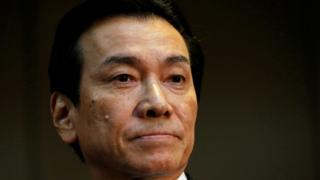 Toshiba CEO'su Shigenori Shiga
