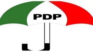 Ami idamọ ẹgbẹ PDP