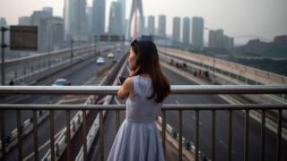 103595838 gettyimages 691016900 - China #MeToo: Why one woman is being sued by the TV star she accused