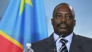 Perezida Kabila azoguma ku butegetsi gushika mu mwaka uza