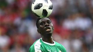Watford a finalisé le transfert de l'ailier sénégalais de Rennes, Ismaila Sarr, pour un montant record pour le club.